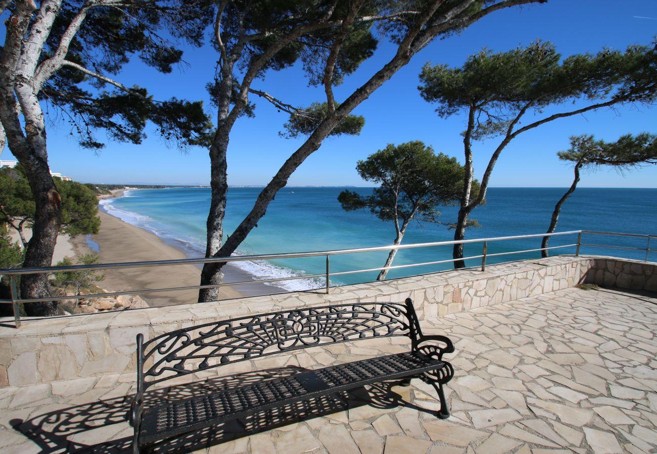 Villa en Miami Playa - Villa Atenea