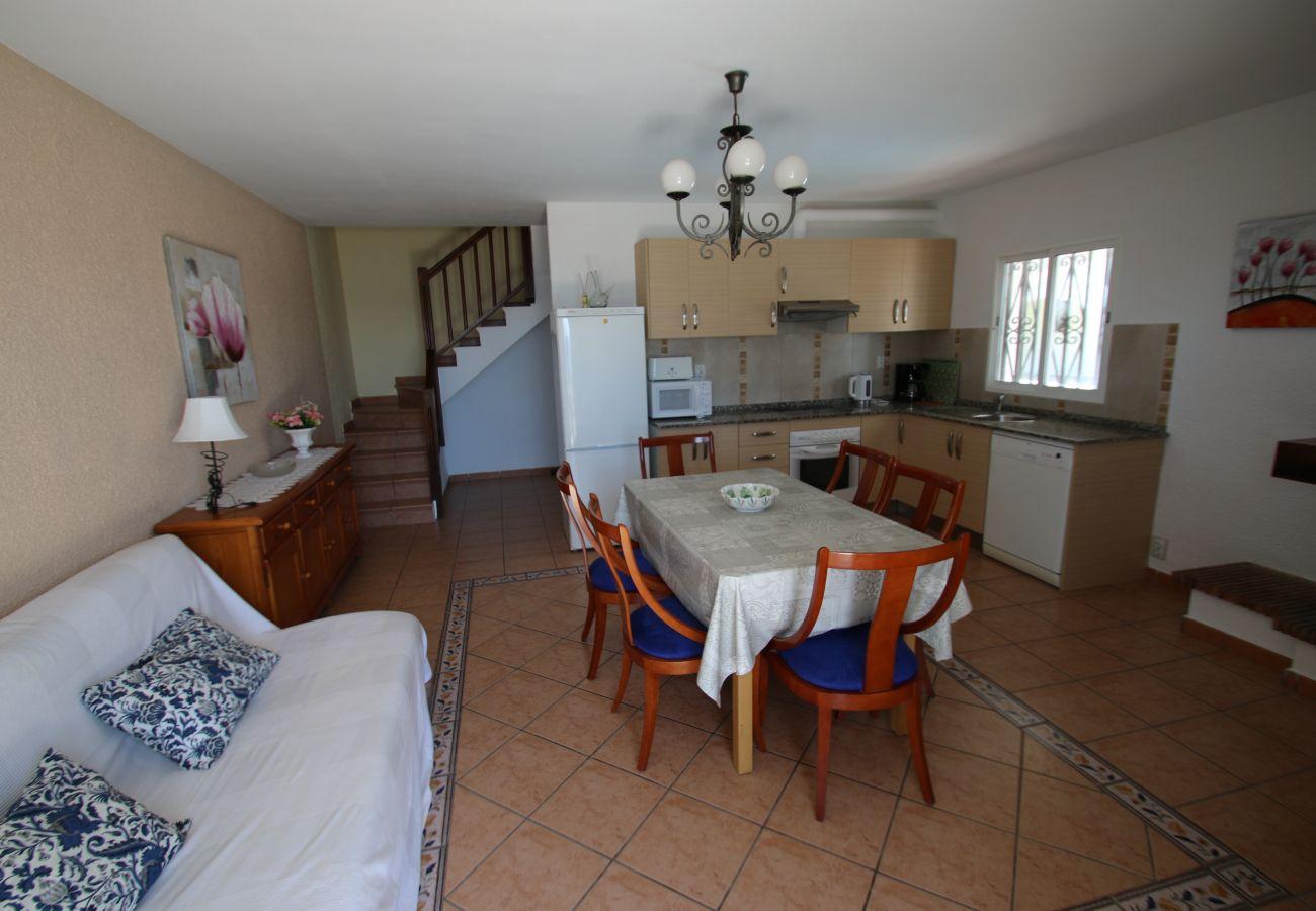 Casa en Miami Playa - Casas Blancas 40