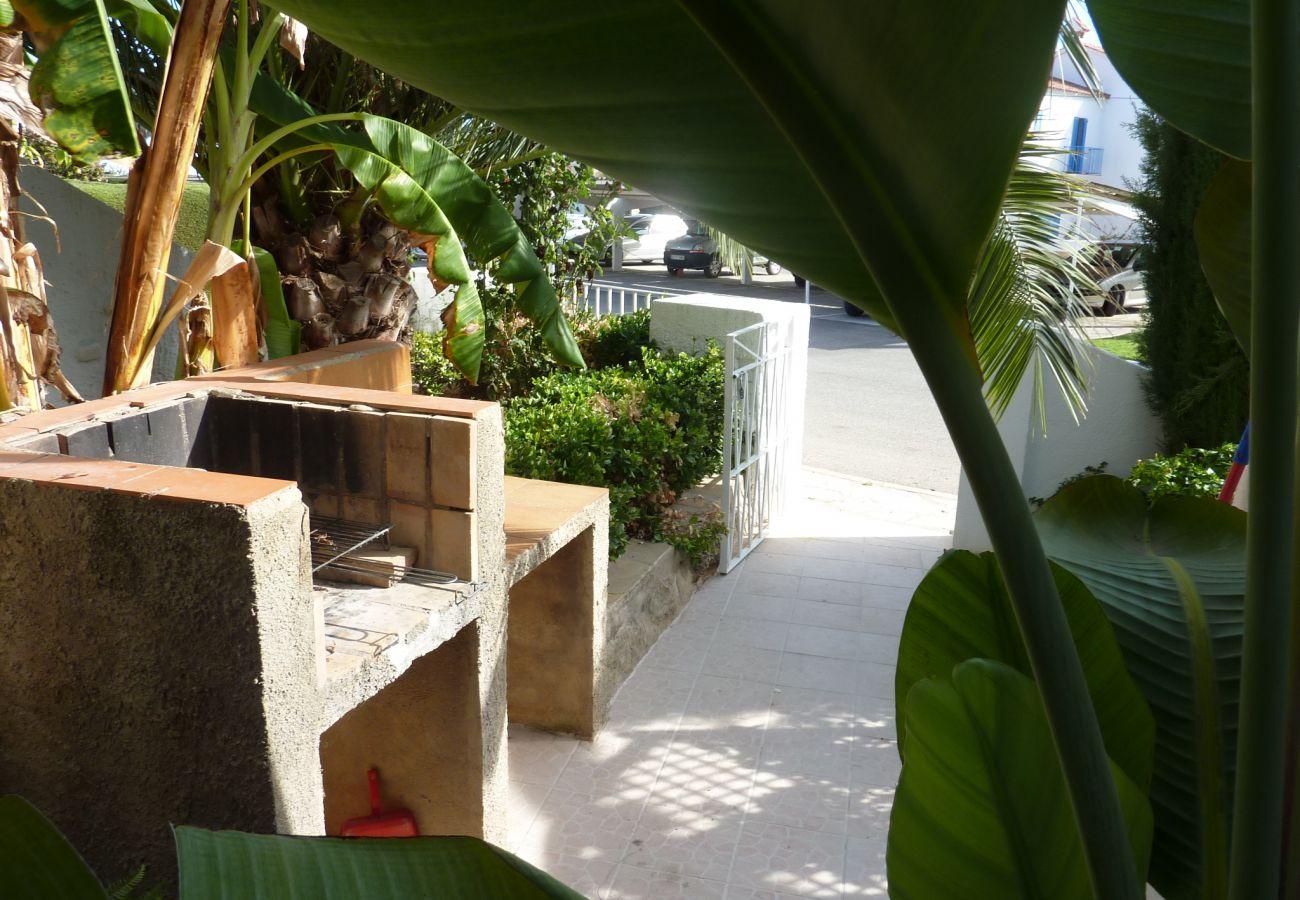 Apartamento en Miami Playa - Las Marinas A