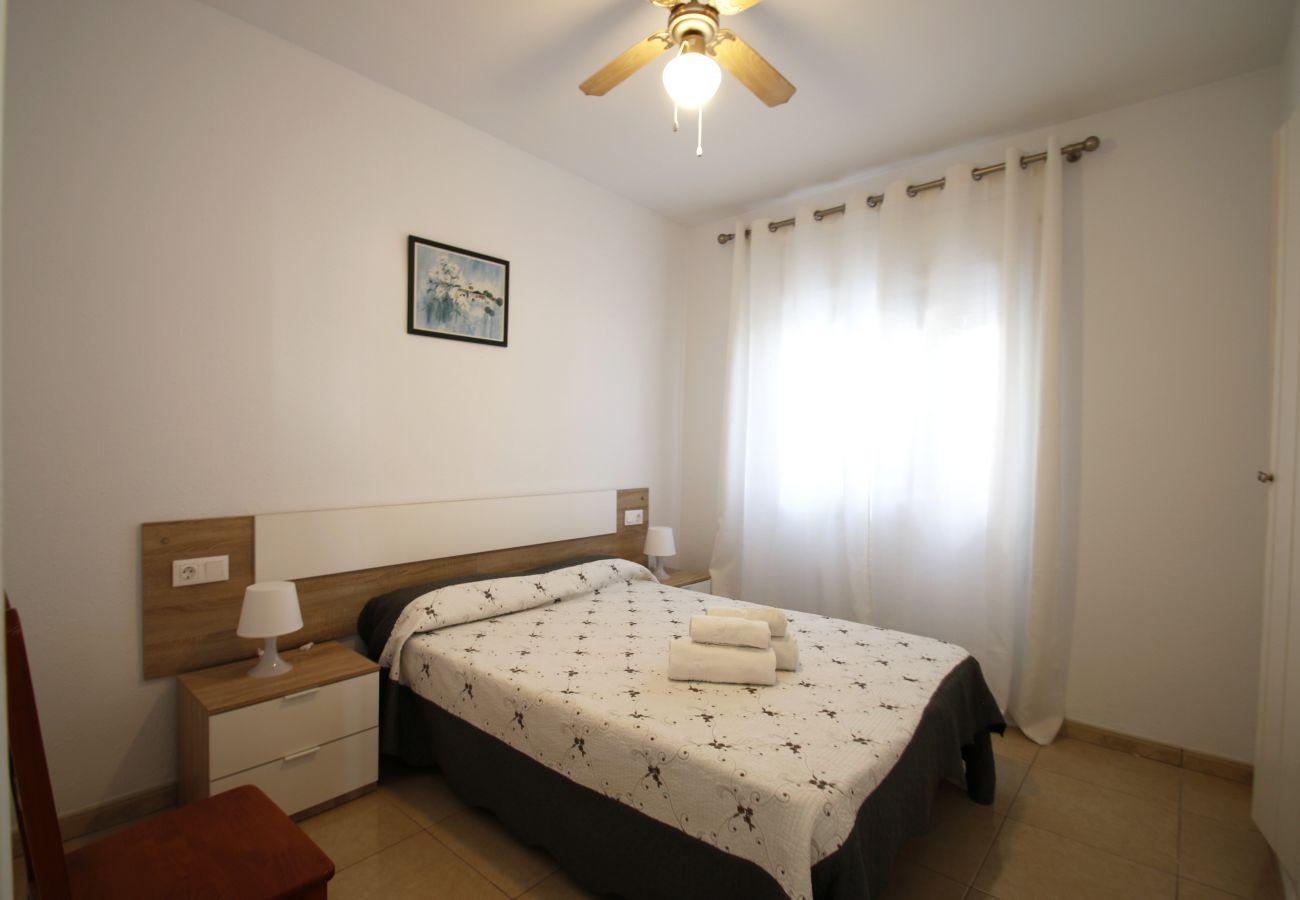 Apartamento en Miami Playa - Las Marinas B