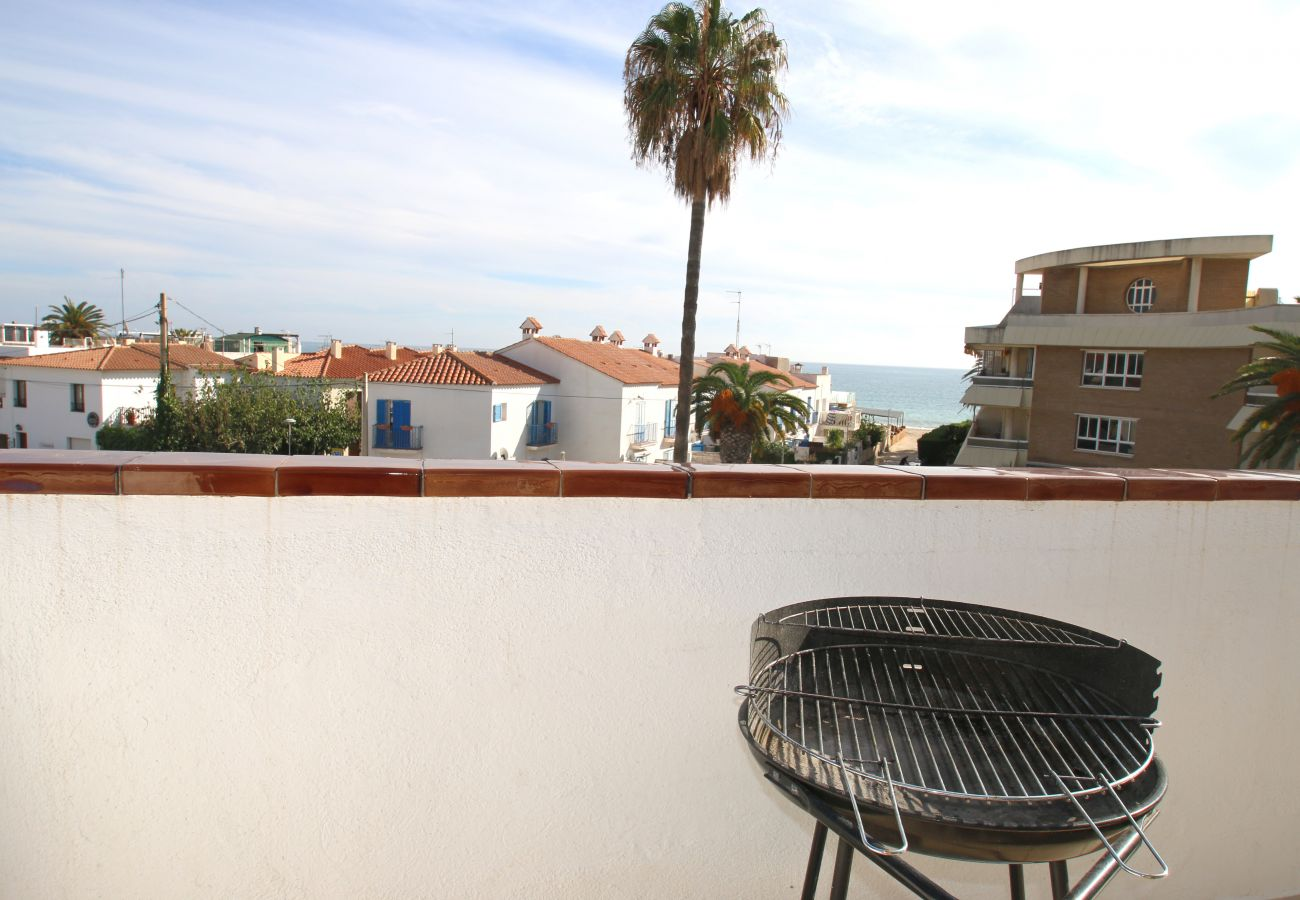 Apartamento en Miami Playa - Las Marinas C
