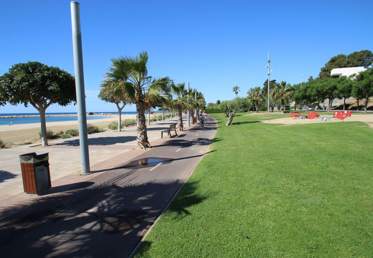 Casa en Miami Playa - Casa Lara