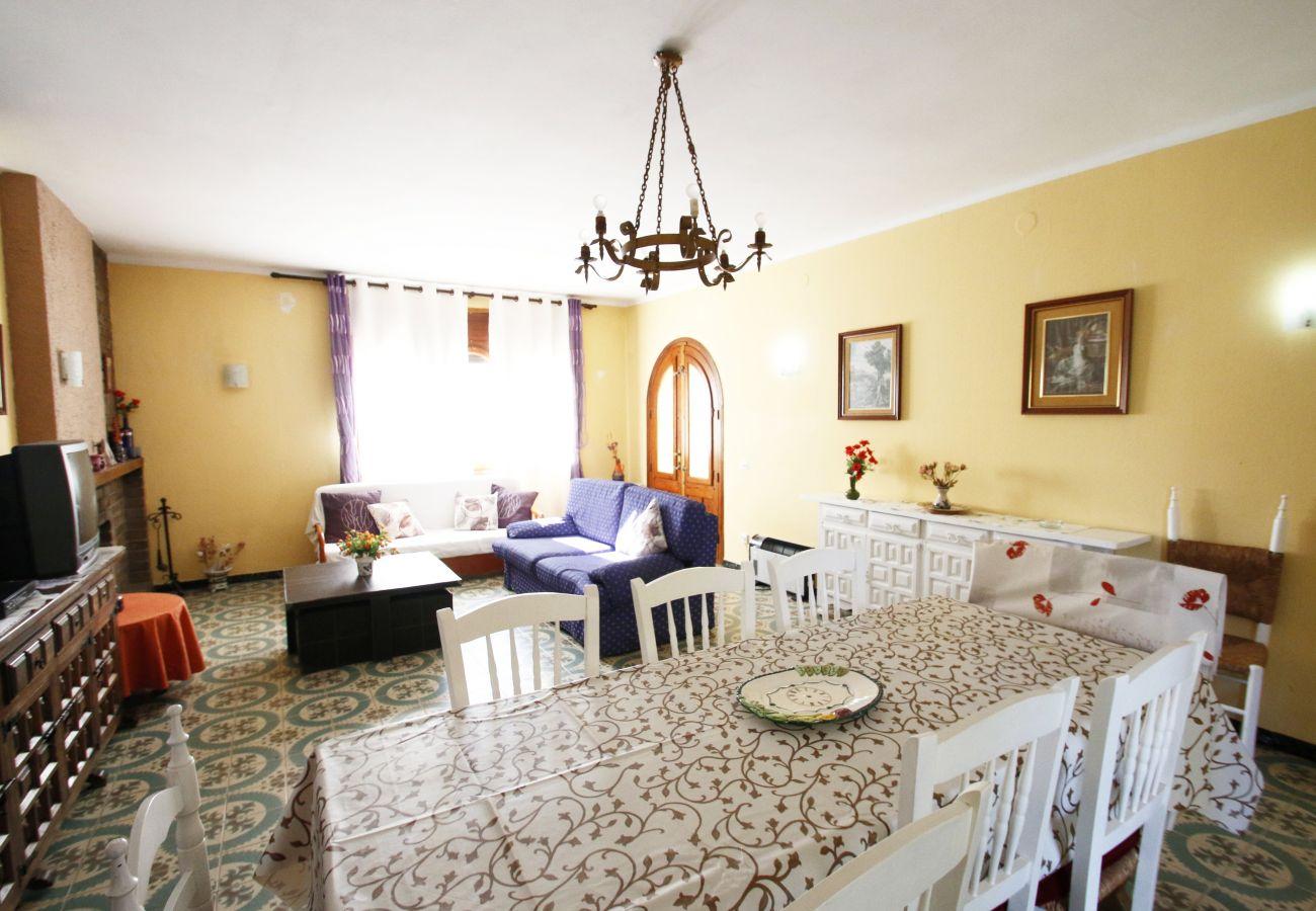 Villa en Mont-Roig del Camp - Villa Rustical 14