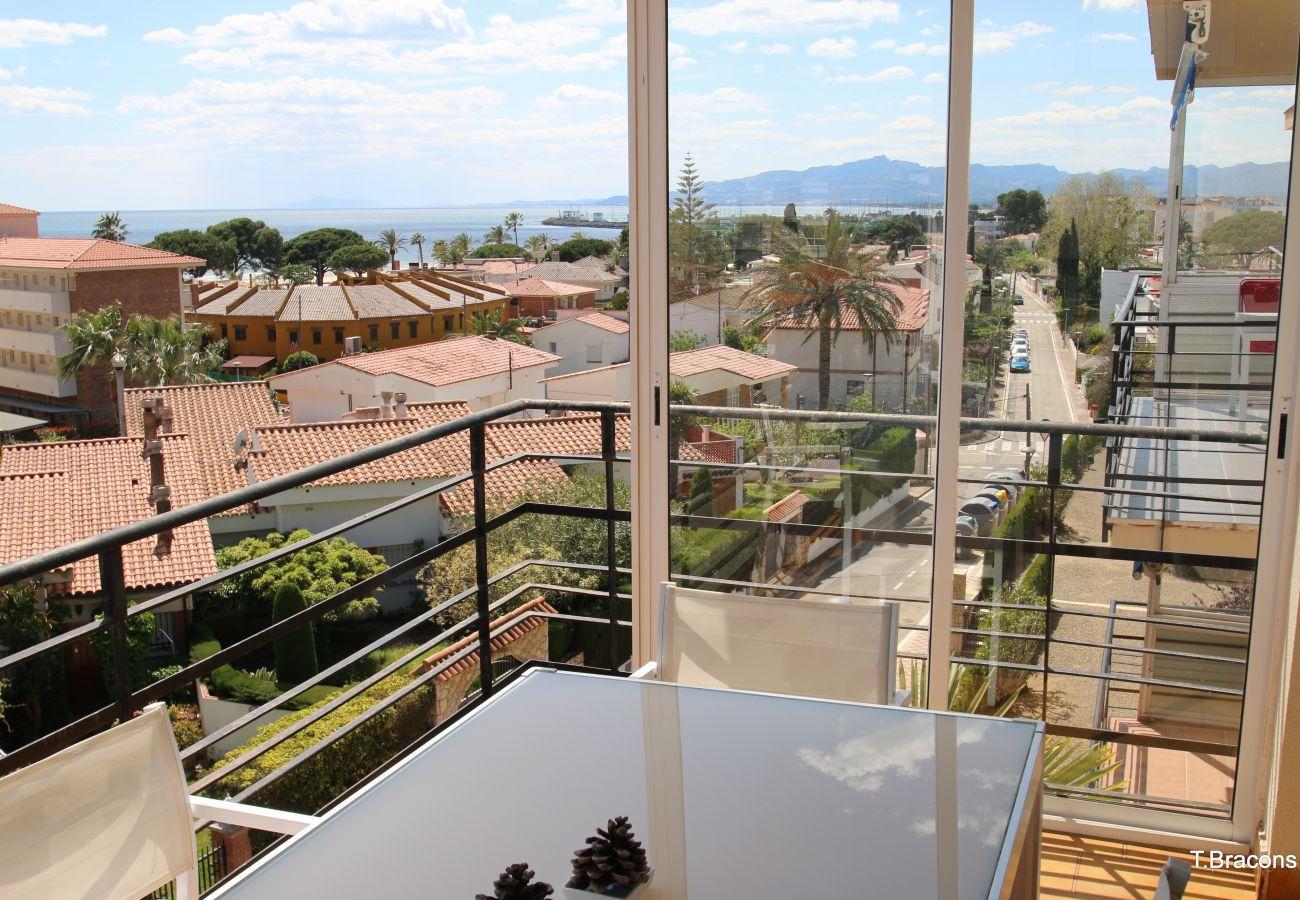 Apartamento en Cambrils - Apartamento Badia