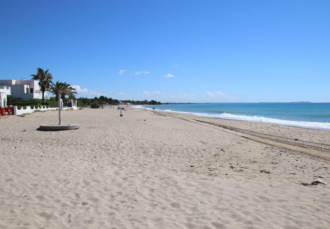 Apartamento en Miami Playa - Apartamento Playa