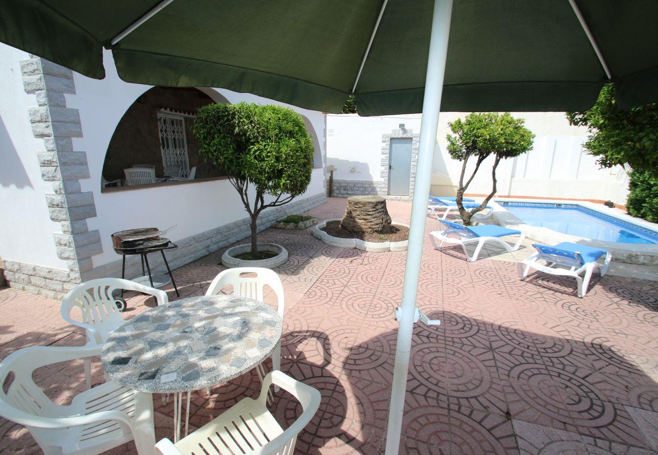 Villa en Miami Playa - Villa Angelo