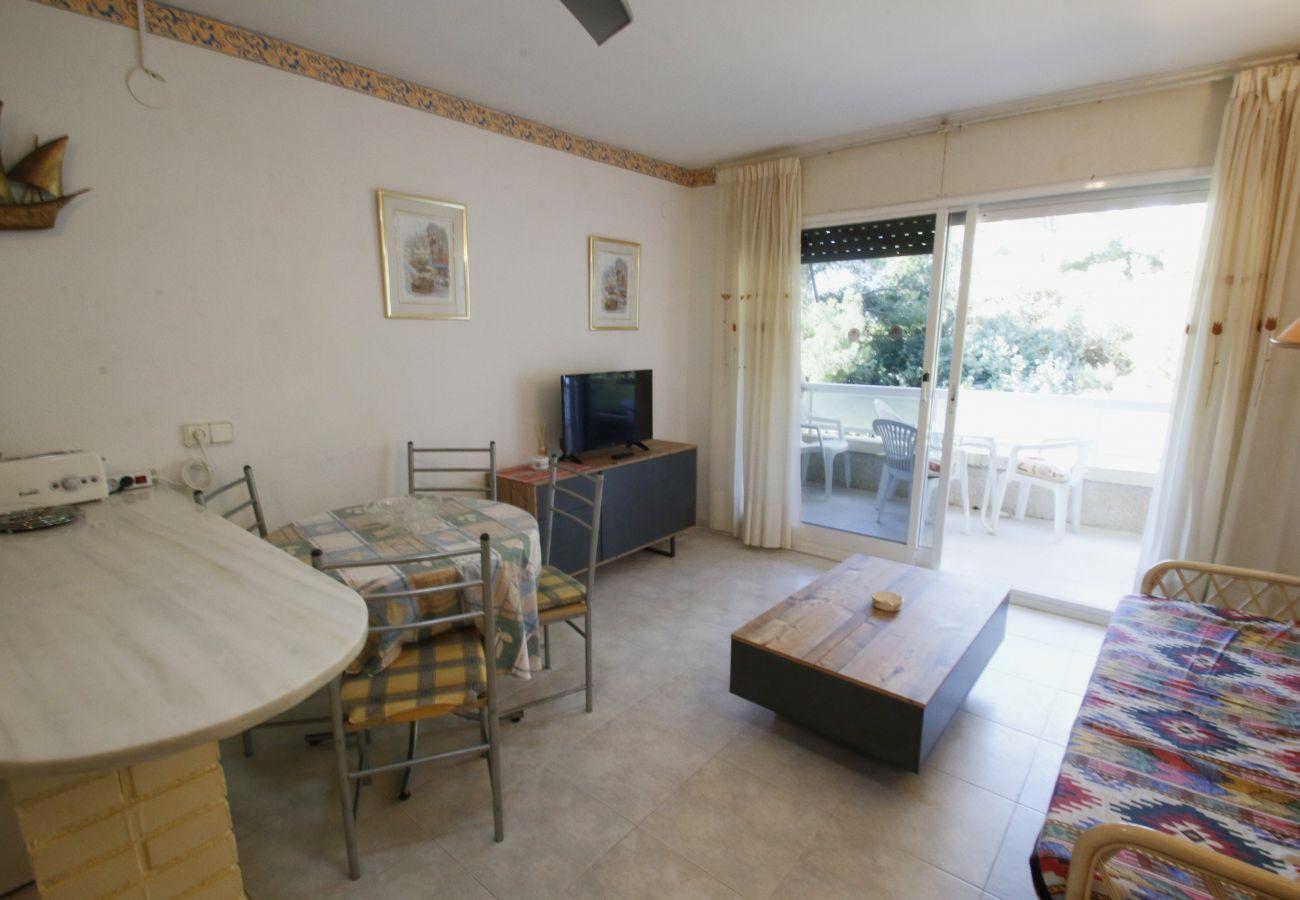 Apartamento en Miami Playa - Villa Adriana A B201