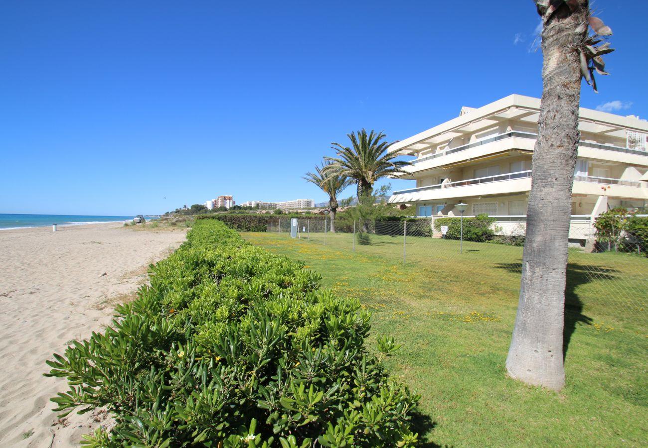 Apartamento en Miami Playa - Villa Adriana A B301