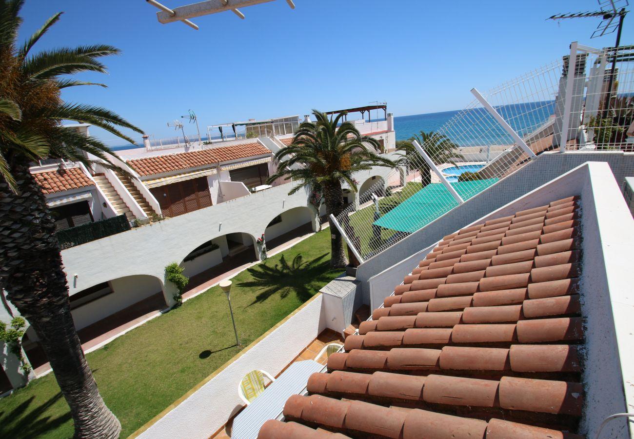 Casa en Miami Playa - Casas Blancas 26