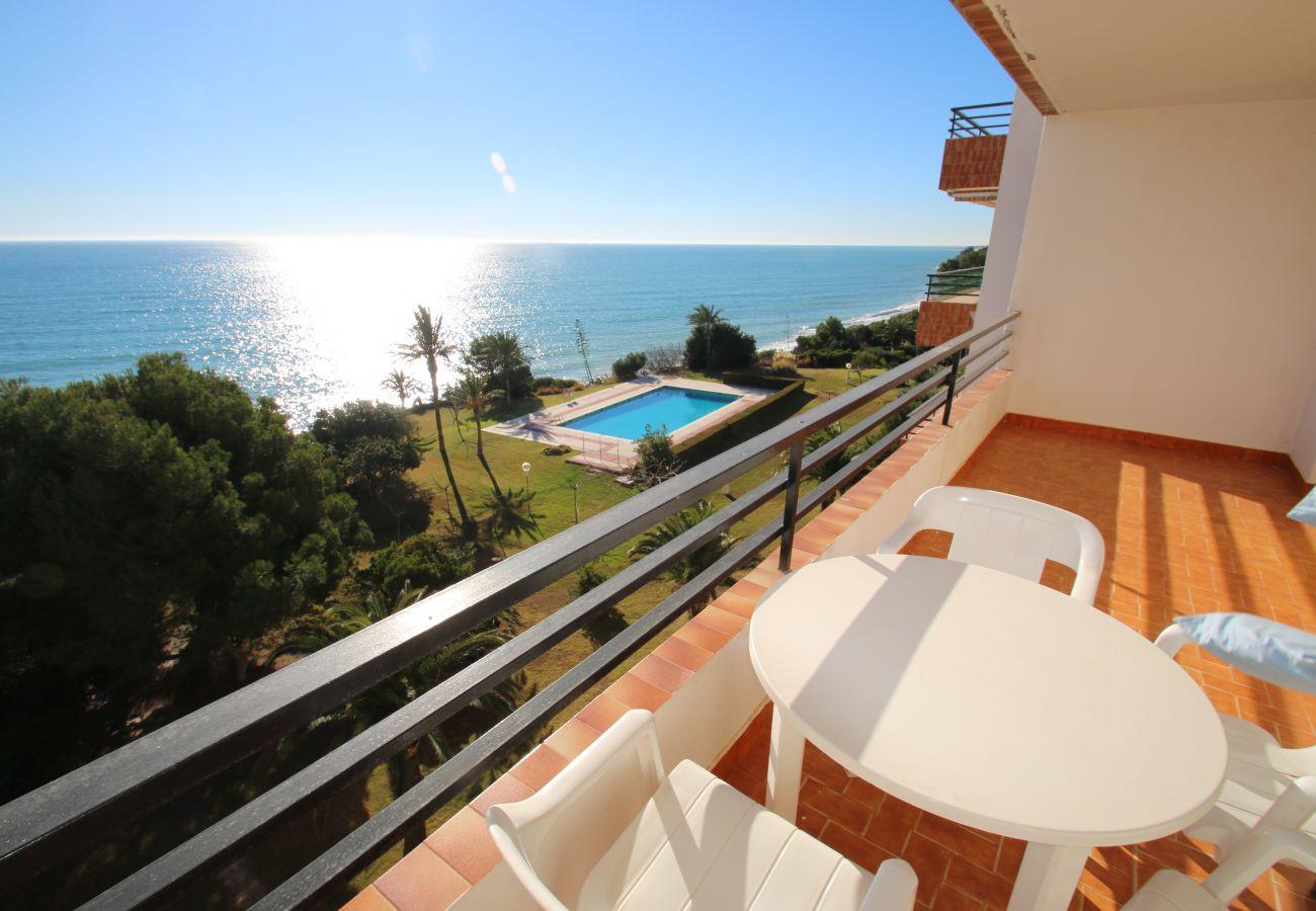 Apartamento en Miami Playa - Apartamento Horizont