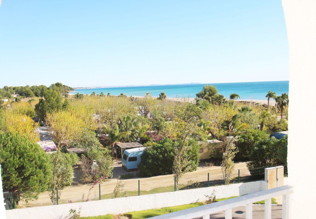 Apartamento en Miami Playa - Apartamento Panorama 5