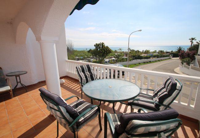 Apartamento en Miami Playa - Casa Carmen CCA2