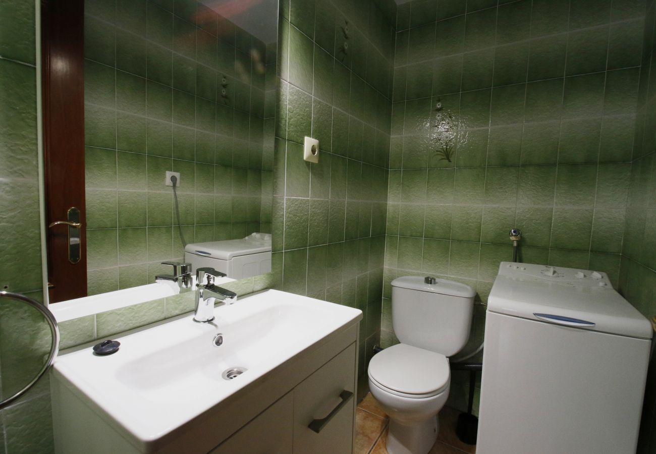 Apartamento en Miami Playa - Casa Carmen 2