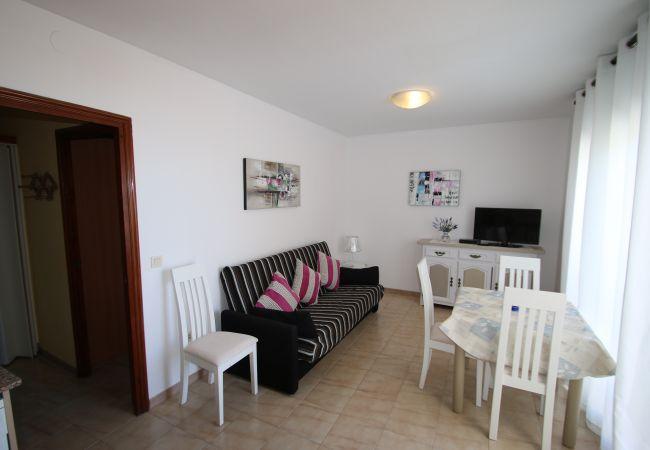 Apartamento en Miami Playa - Casa Carmen CCA5