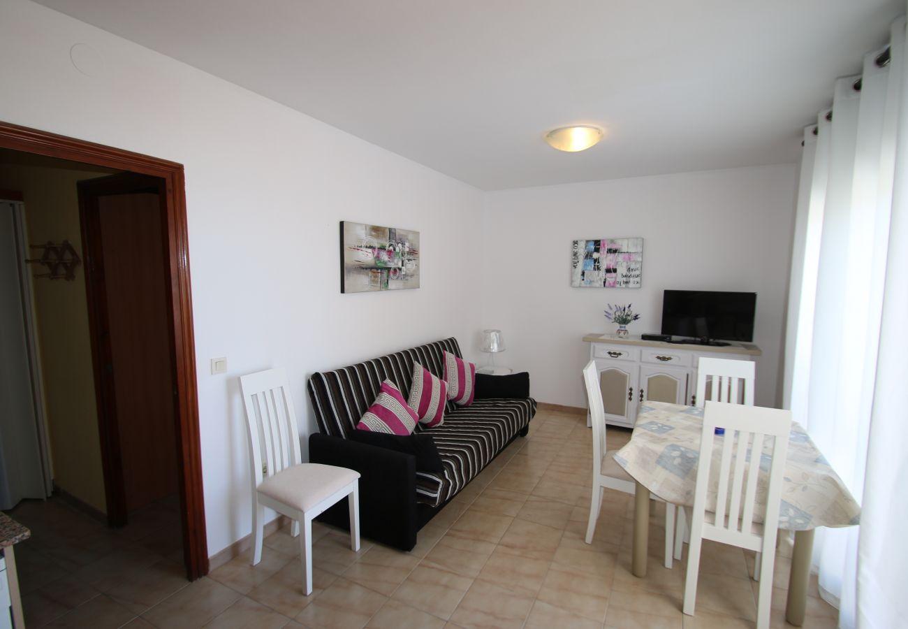 Apartamento en Miami Playa - Casa Carmen 5