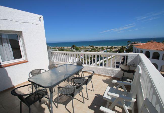 Apartamento en Miami Playa - Casa Carmen CCA6