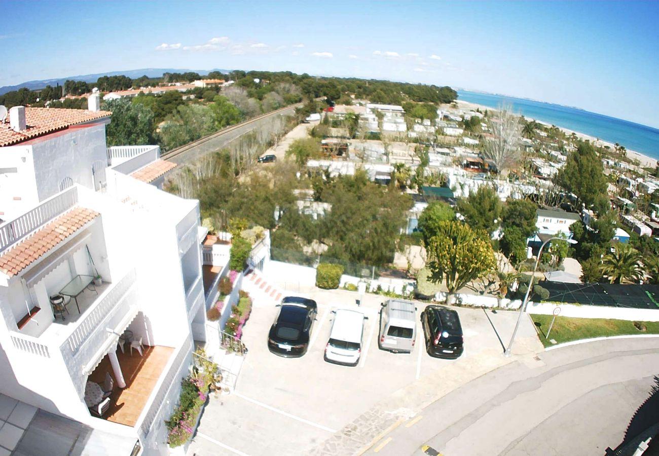 Apartamento en Miami Playa - Casa Carmen 6