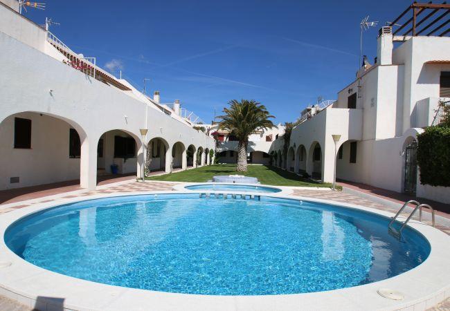 Apartamento en Miami Playa - Casas Blancas S42