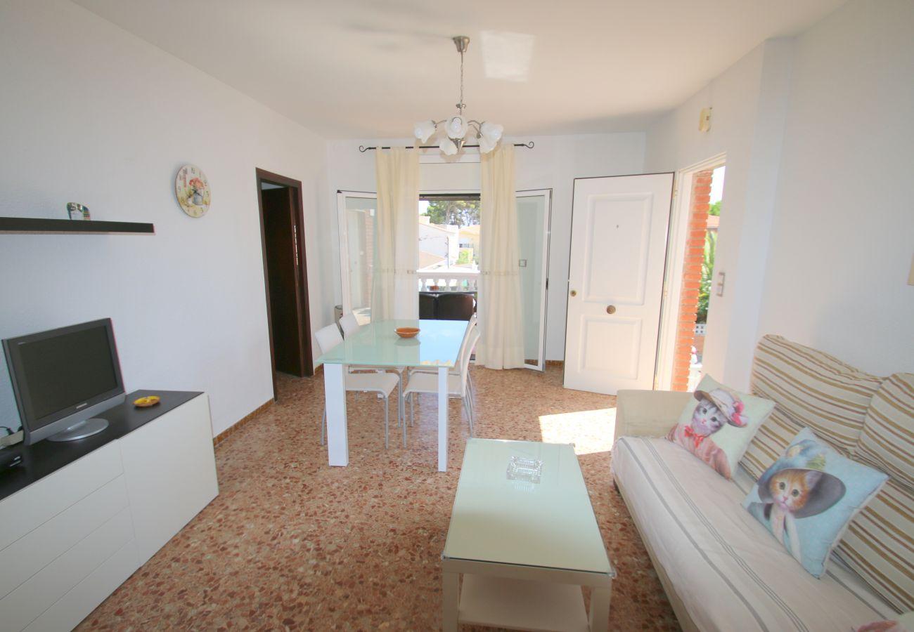 Apartamento en Cambrils - Casa Rosales 4