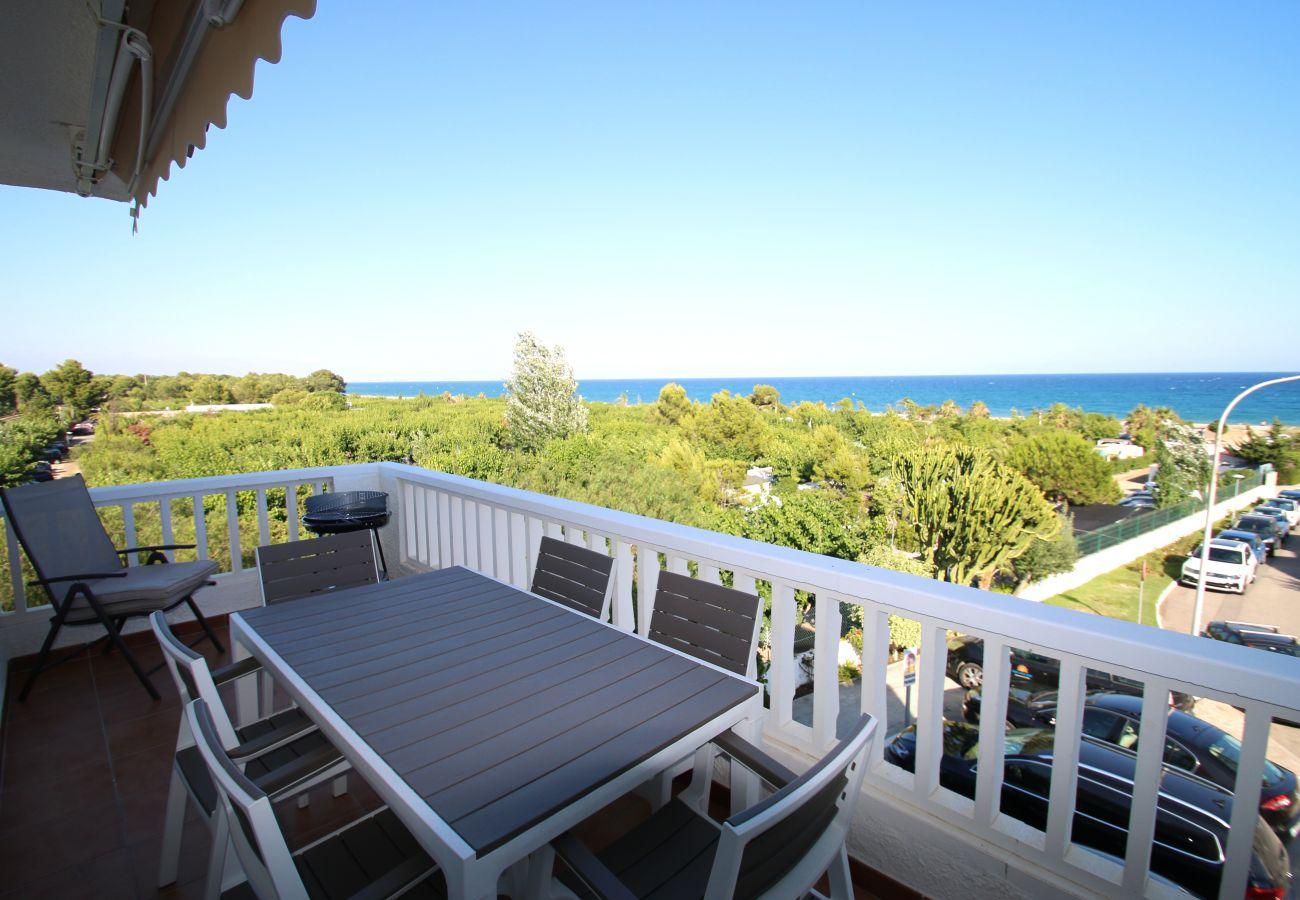 Apartamento en Miami Playa - Casa Carmen 3