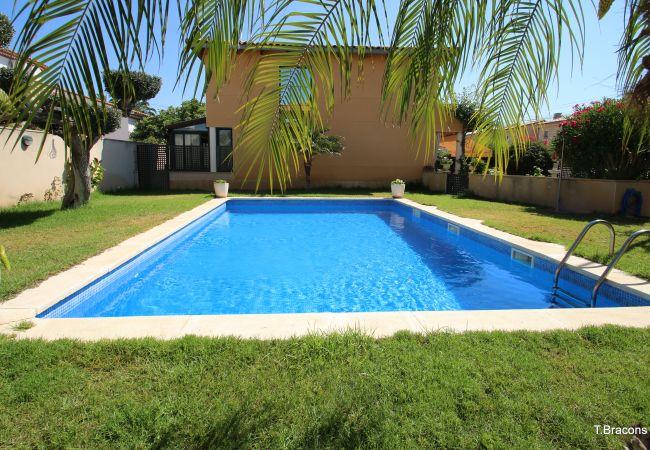 Miami Playa - Casa
