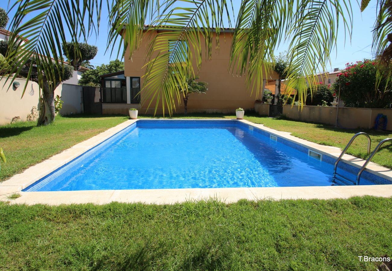 Casa en Miami Playa - Casa Raquel