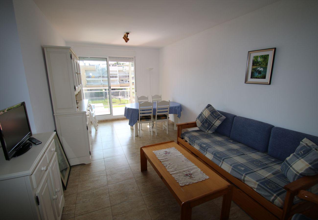 Apartamento en Cambrils - Apartamento Tamarit