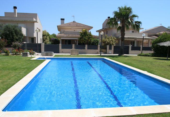 Villa en Cambrils - Villa Albareda