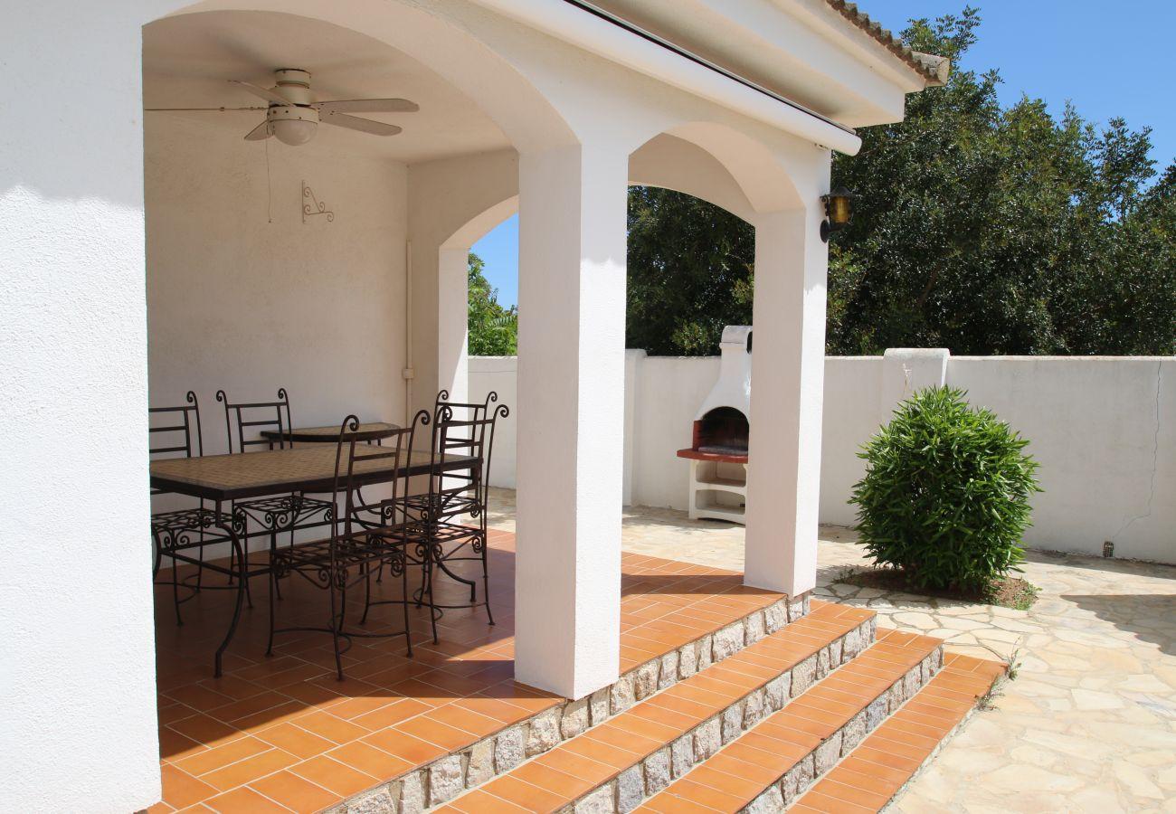 Villa en Mont-Roig del Camp - Villa Dorada