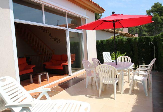 Villa en Miami Playa - Villa Guillen