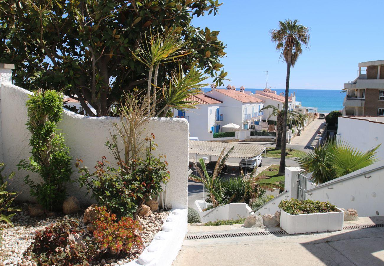 Casa en Miami Playa - Vila Romana 28-7