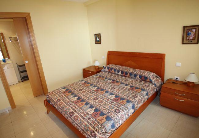Apartamento en Salou - Apartamento PinosMar