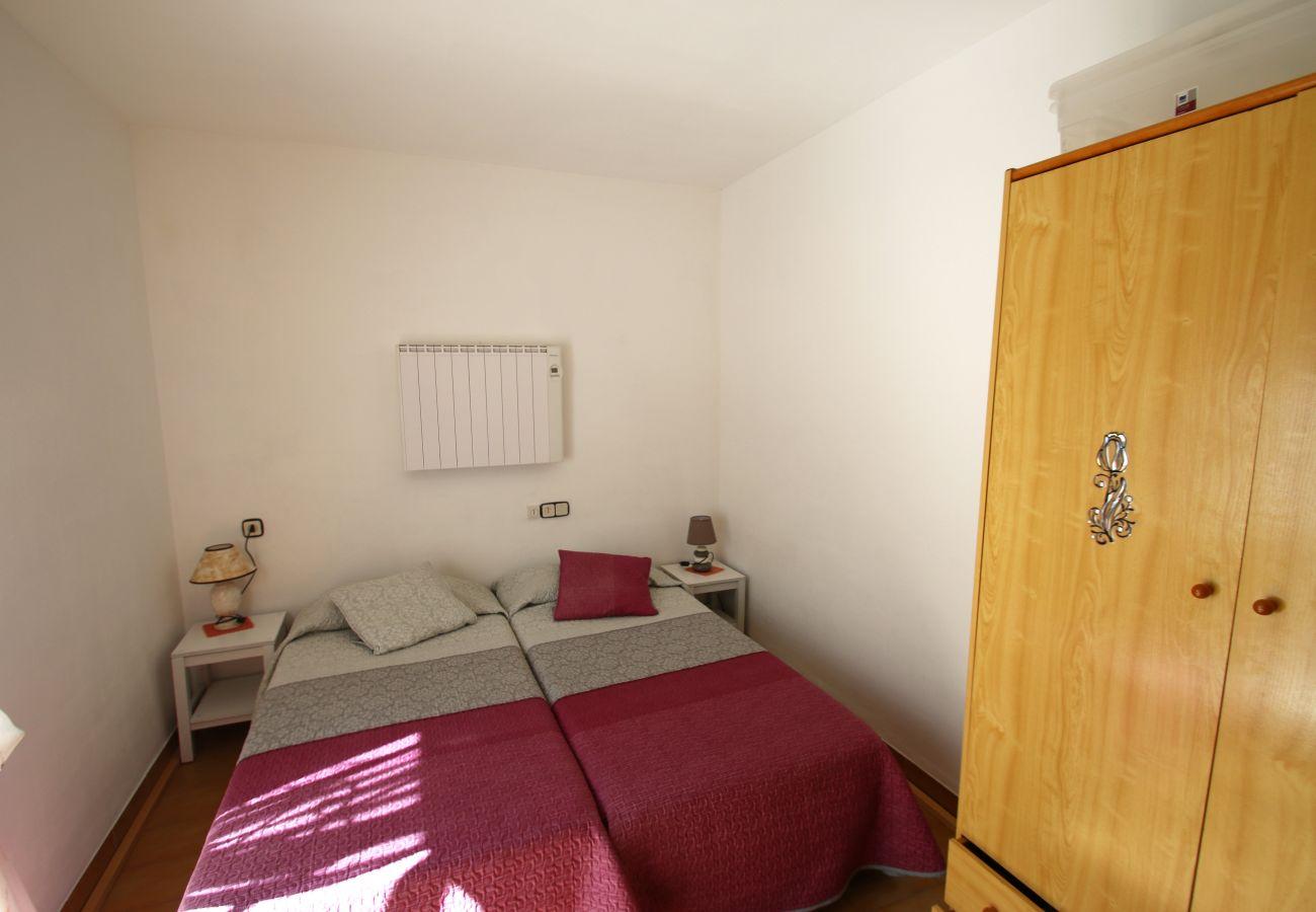 Apartamento en Cambrils - Casa Orquideas