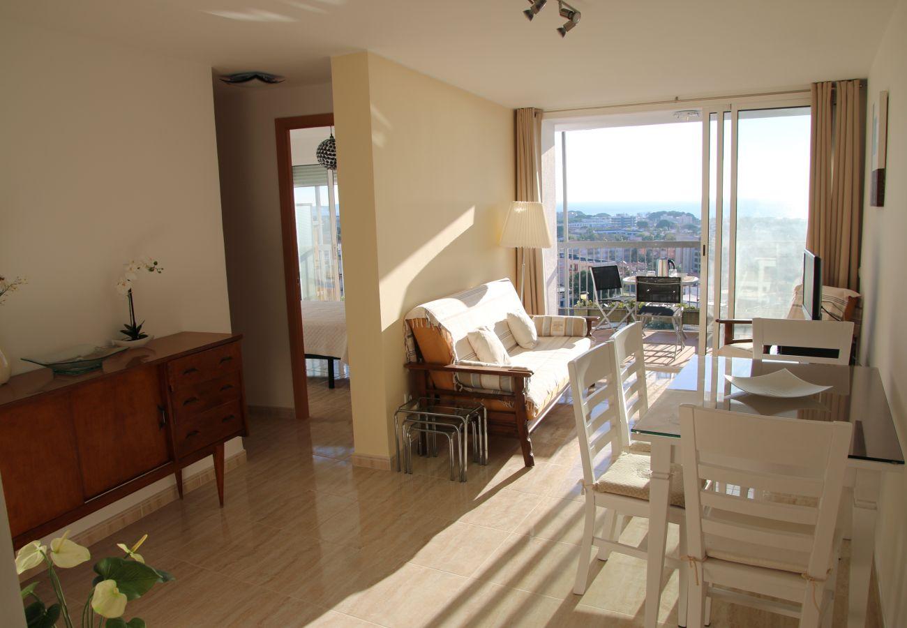 Apartamento en Cambrils - Apartamento La Torre