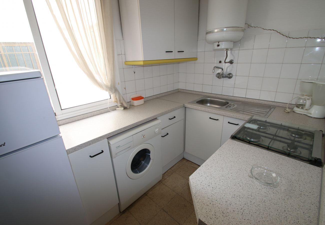 Apartamento en Cambrils - Apartamento Regueral