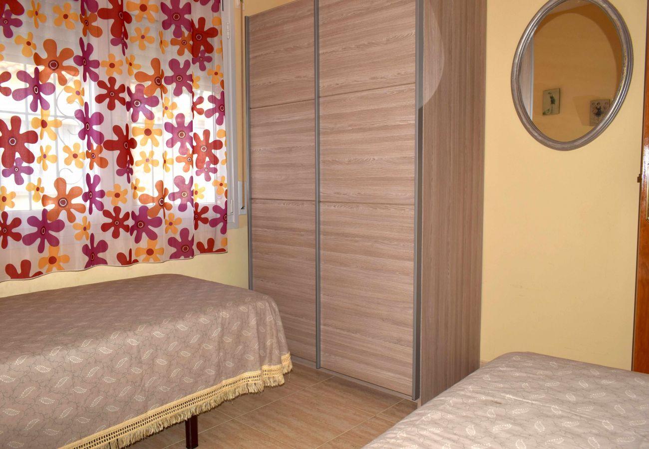 Villa en Miami Playa - Villa Claudia