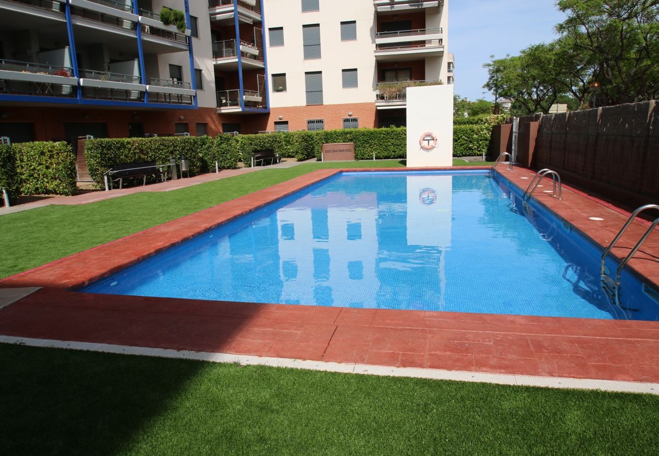 Apartamento en Cambrils - Apartamento Mestral