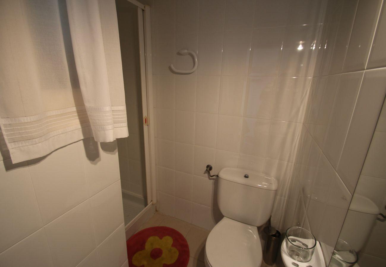 Apartamento en Cambrils - Apartamento Kottmann