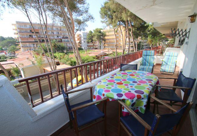 Apartamento en Salou - Apartamento Picasso