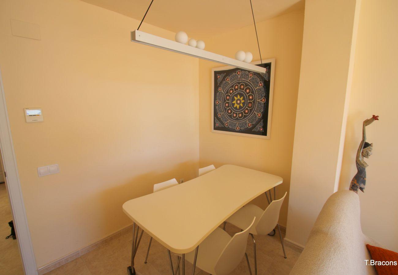 Apartamento en Miami Playa - Apartamento Bellavista