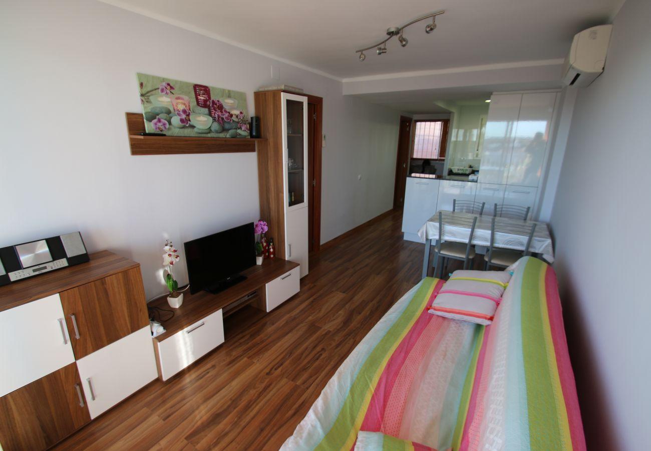 Apartamento en Cambrils - Apartamento Ponderosa