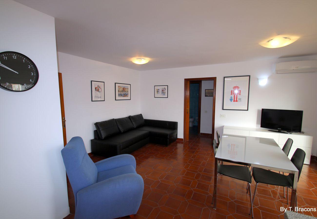 Apartamento en Cambrils - Apartamento Leo
