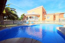 Villa en Miami Playa - Villa Antonia