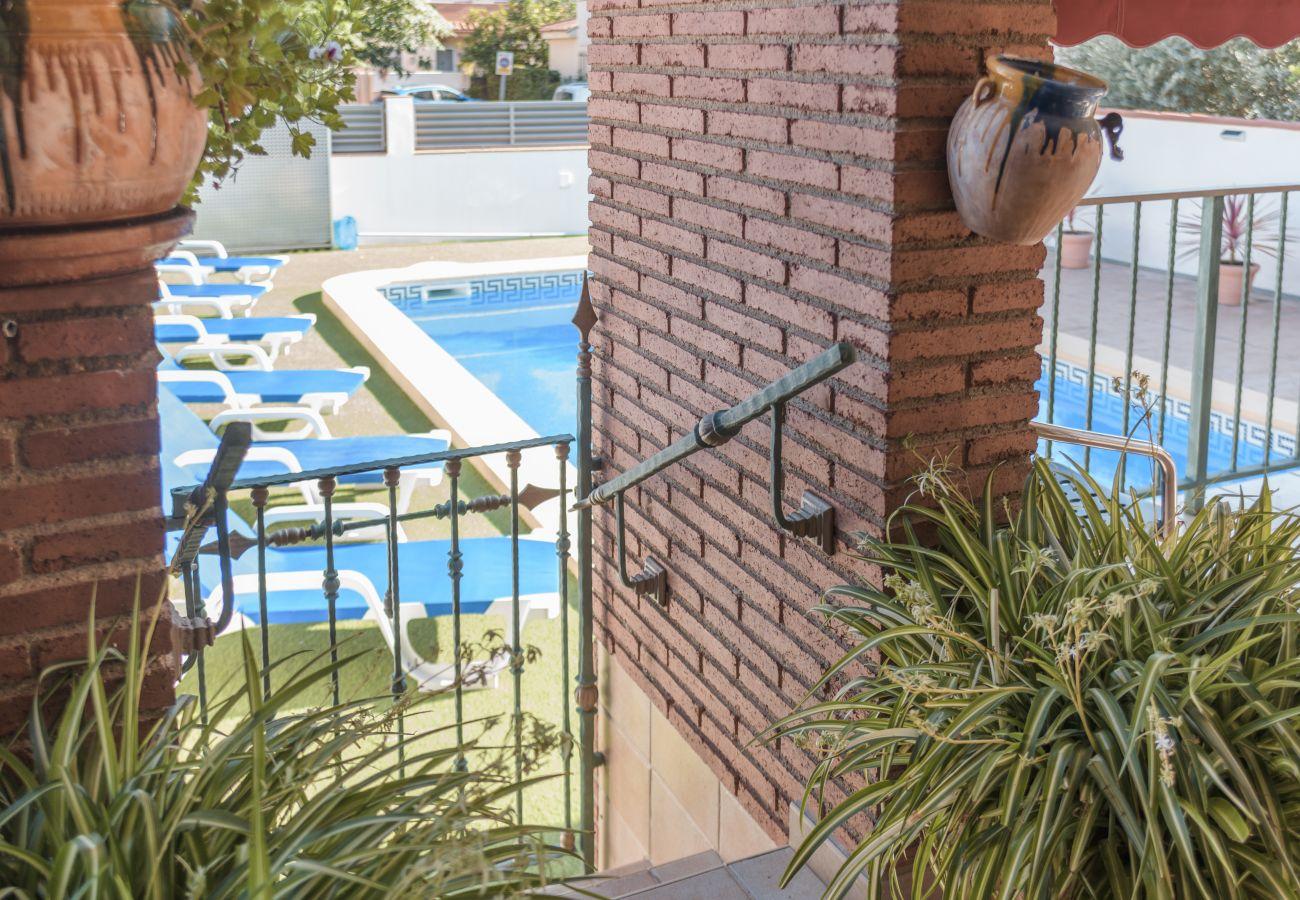 Villa en Cambrils - Villa Ronda