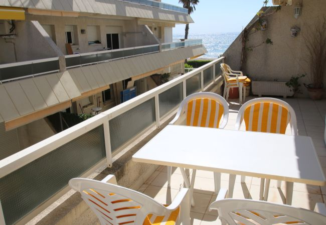 Apartamento en Miami Playa - Villa Adriana A B209