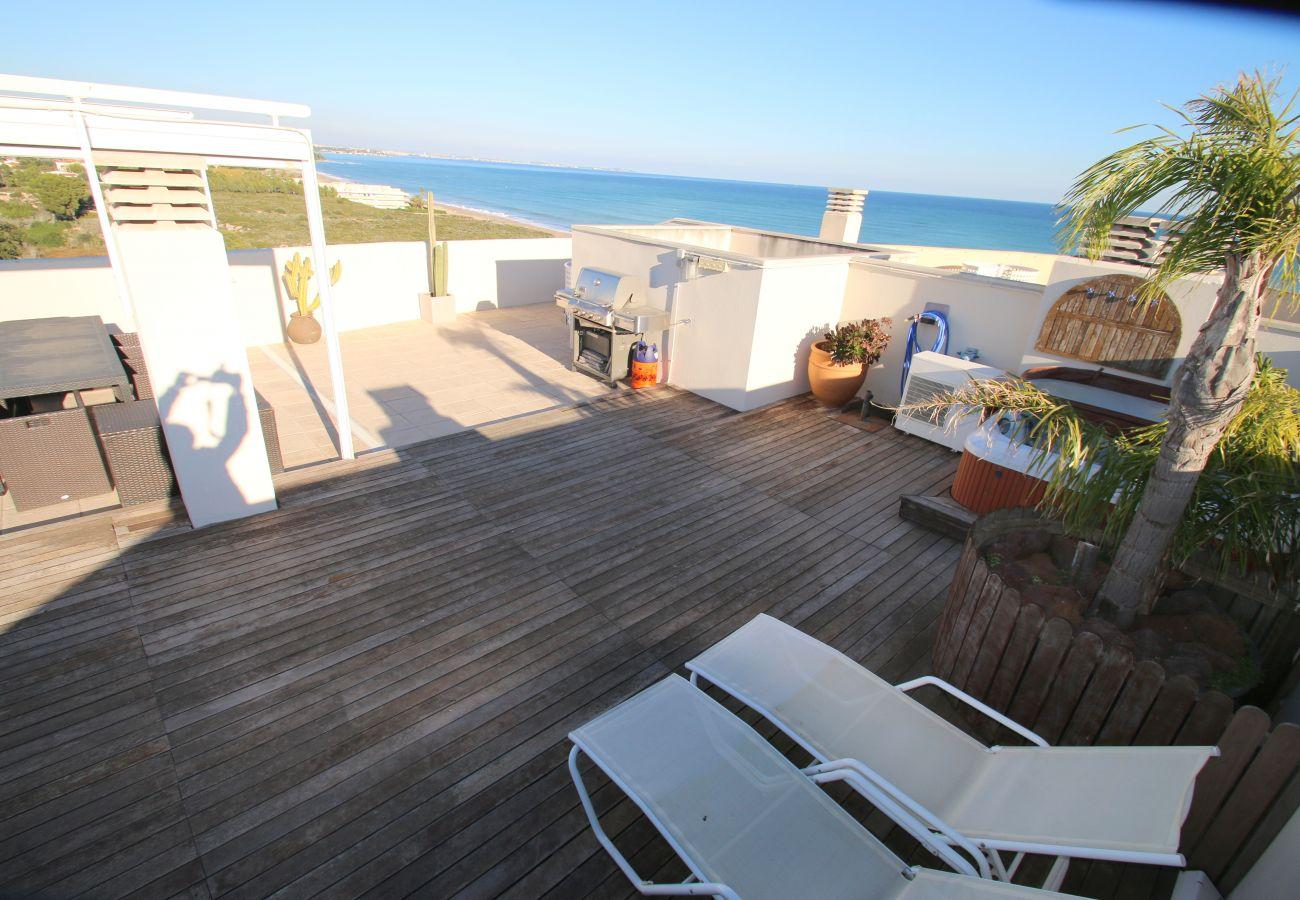 Apartamento en Miami Playa - Apartamento Bellavista Atico