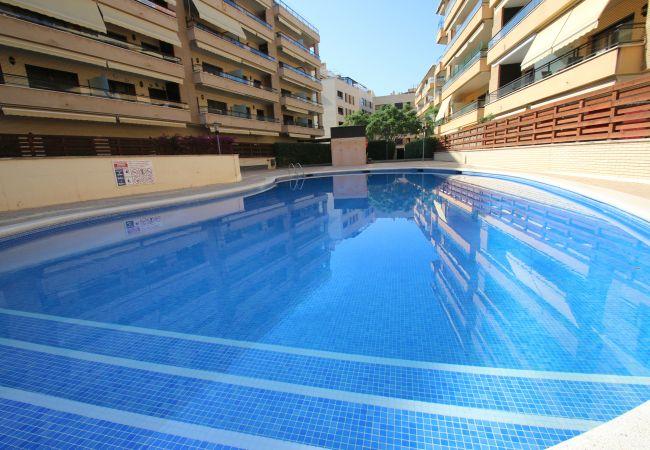Apartamento en Cambrils - Apartamento Cambrils Paradise