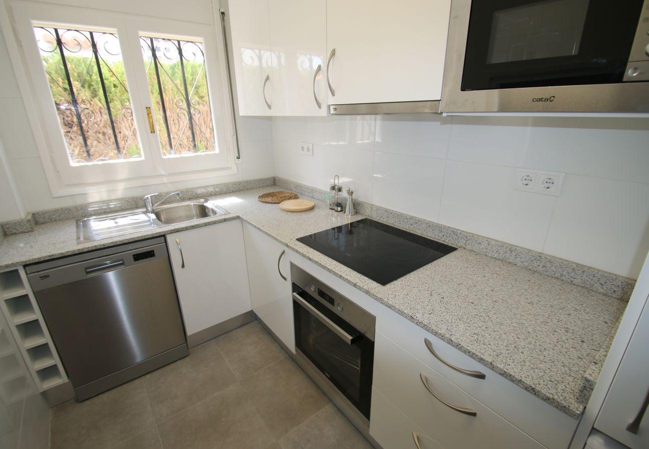 Apartamento en Cambrils - Apartamento Luisa