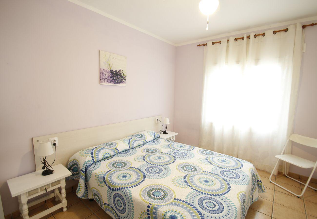 Apartamento en Cambrils - Casa Rosales 3