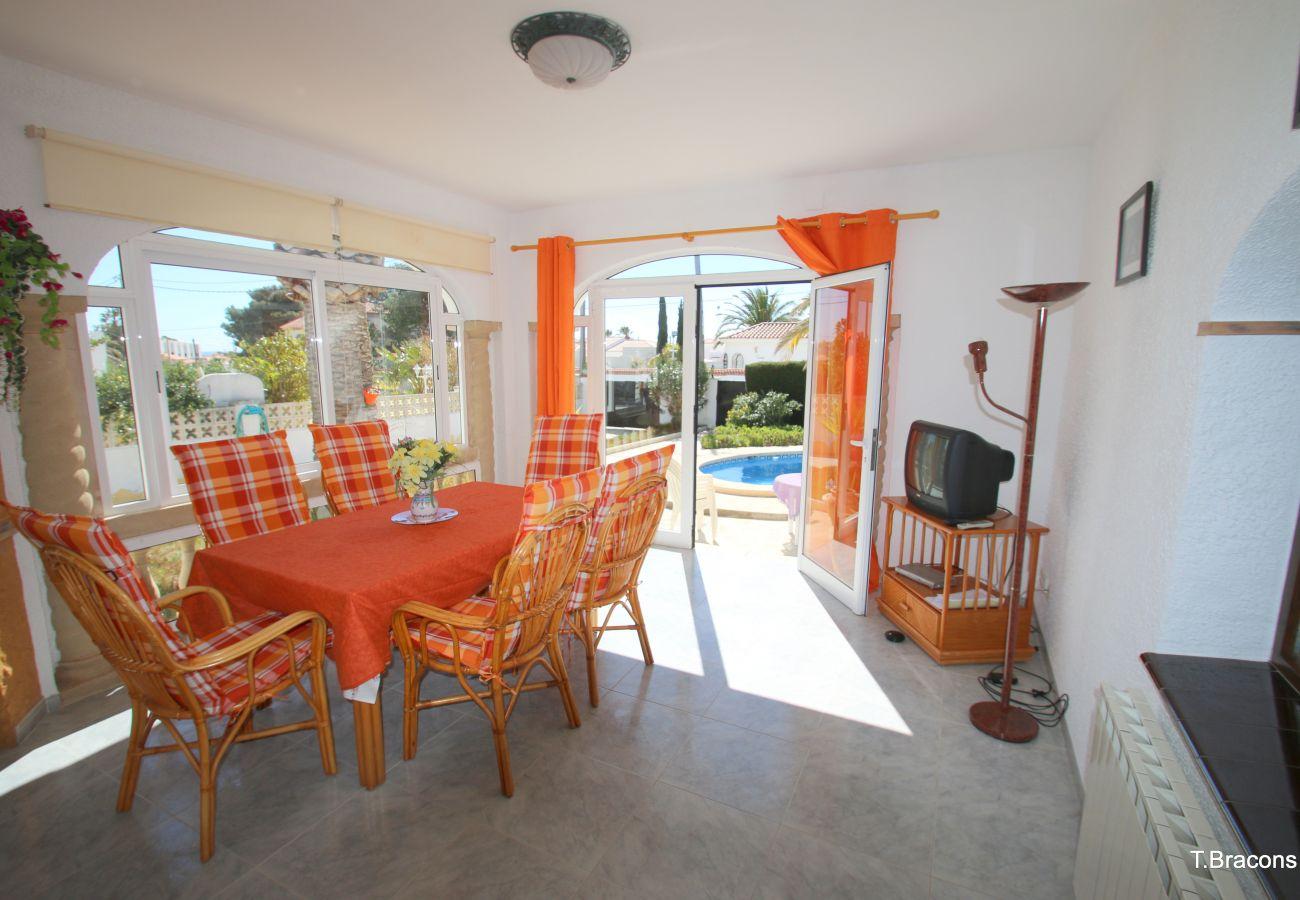 Villa en Miami Playa - Villa Lyna